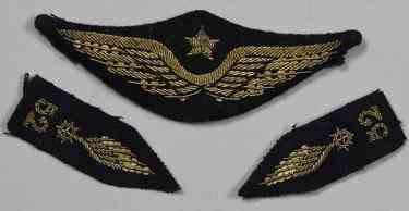 Pattes de col 52eme Régiment d'Aviation 20190410