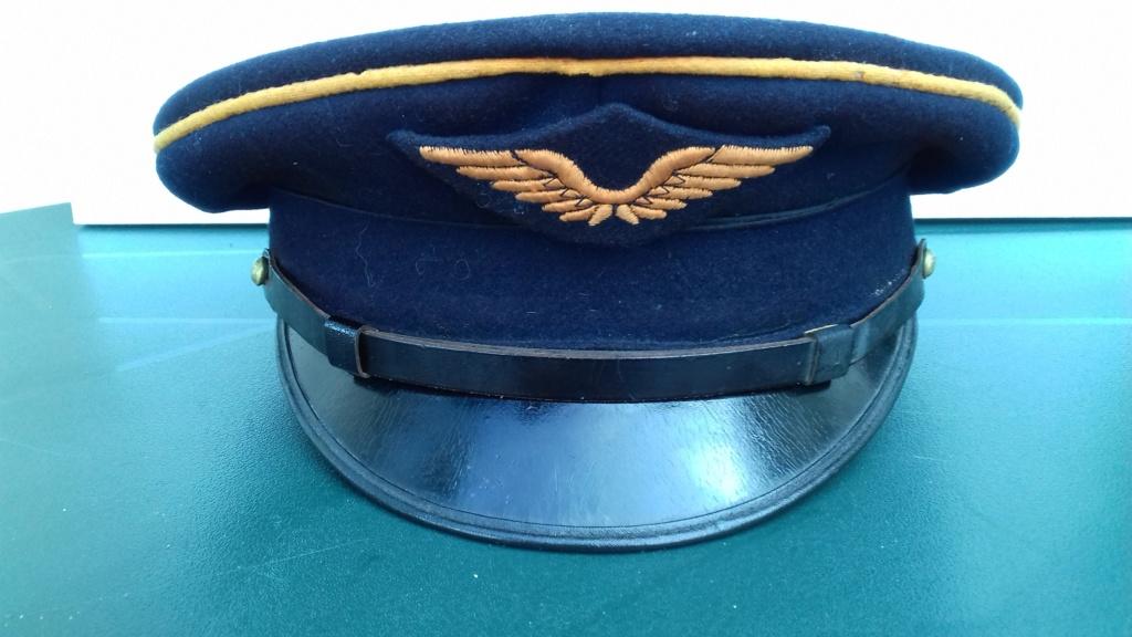 Casquette Armée de l'Air 20190710