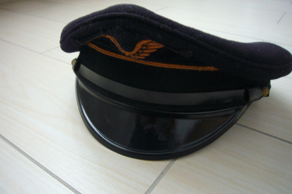 Avis sur casquette Armée de l'Air 924aa810