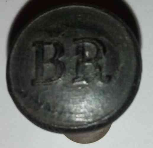 Bouton BR Br110