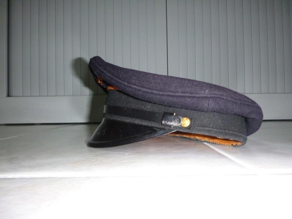 Avis sur casquette Armée de l'Air Cf118a10
