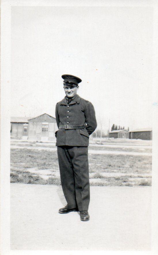 Vareuse troupe Armée de l'air modèle 1936 S-l16010