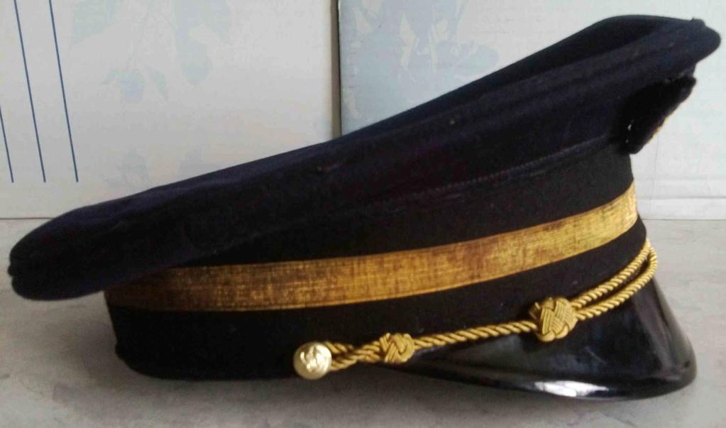 Casquette sous-lieutenant Armée de l'air Wp_20103