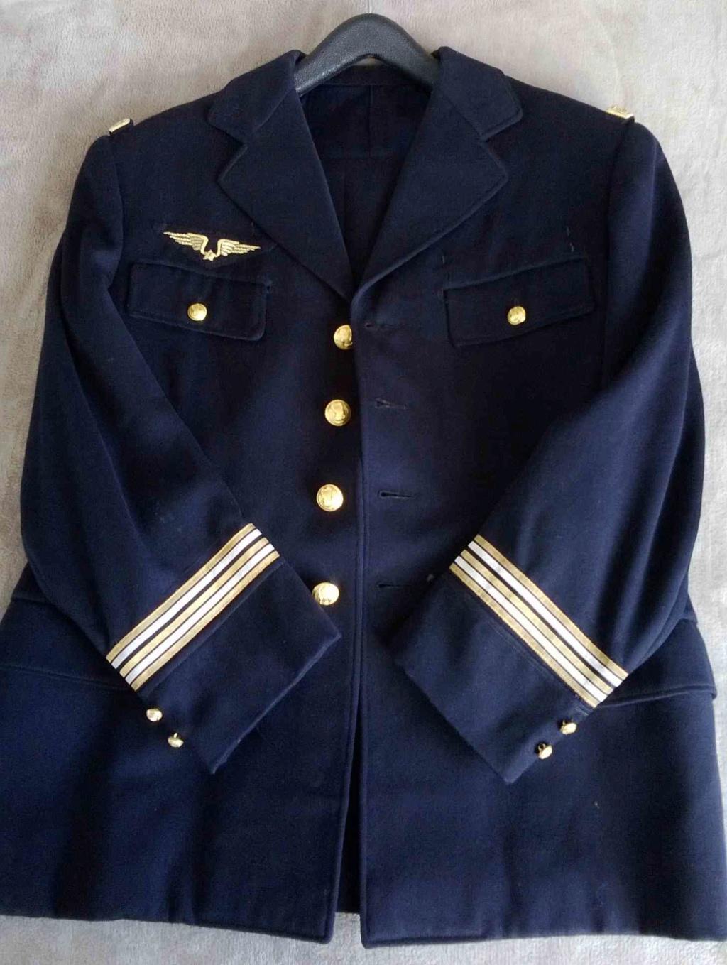 Aviation un lieutenant colonel Wp_20105