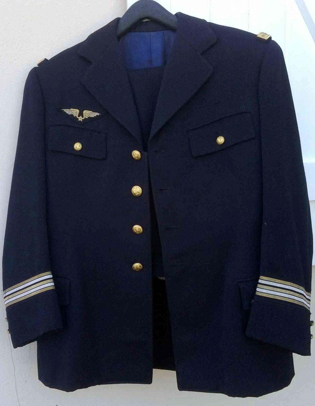 Uniforme Lieutenant-Colonel AA Wp_20150
