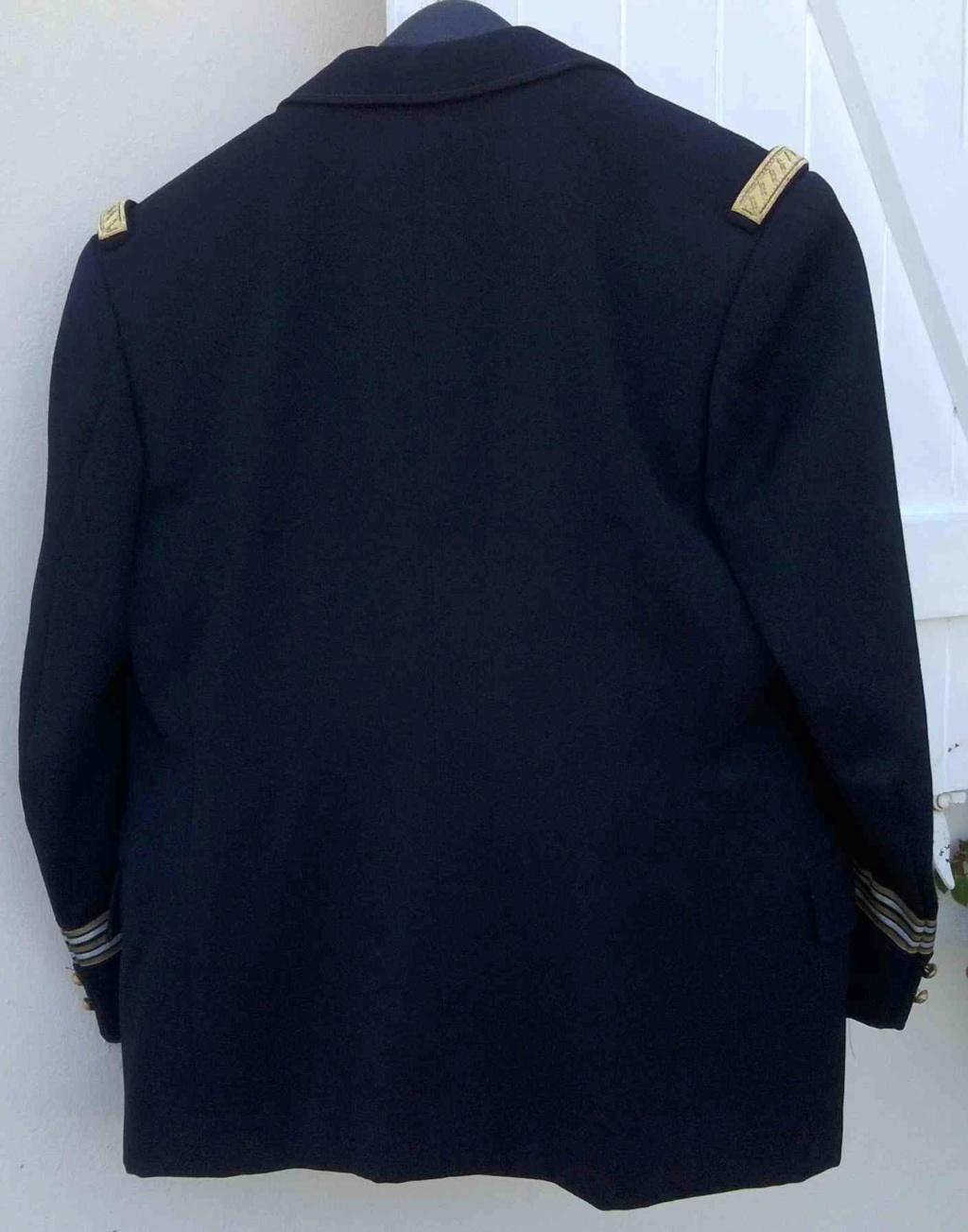 Uniforme Lieutenant-Colonel AA Wp_20151