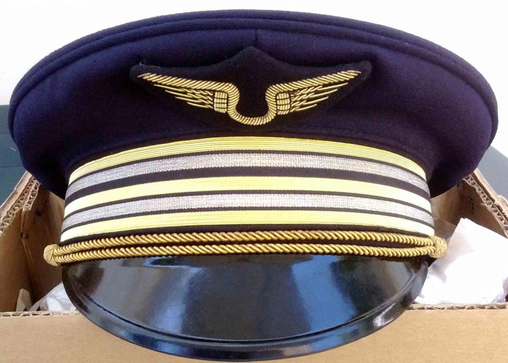 Uniforme Lieutenant-Colonel AA Wp_20153