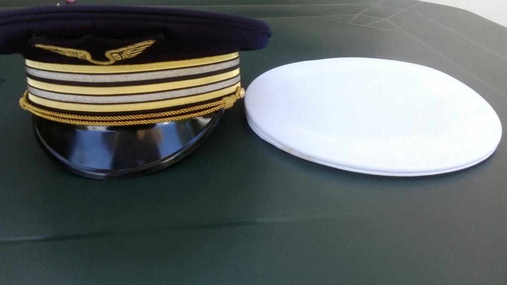 Uniforme Lieutenant-Colonel AA Wp_20156