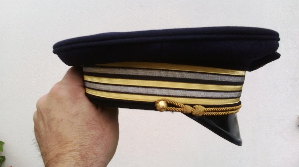 Uniforme Lieutenant-Colonel AA Wp_20157