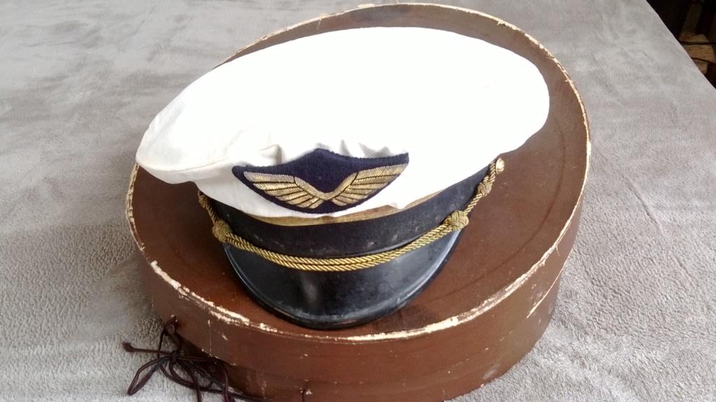 Coiffures Adj/chef Armée de l'air  Wp_20185