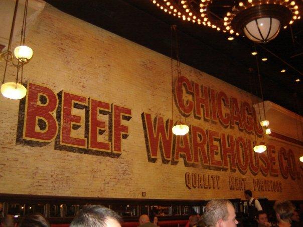 [Service à table] The Steakhouse (Disney Village) - Page 2 Steakh10