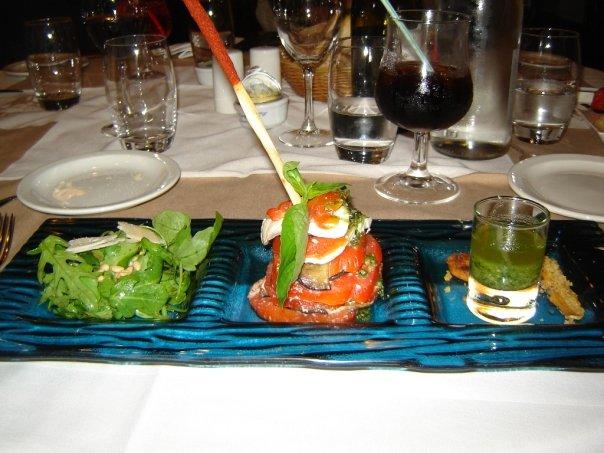 [Service à table] The Steakhouse (Disney Village) - Page 2 Steakh11