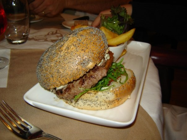 [Service à table] The Steakhouse (Disney Village) - Page 2 Steakh12