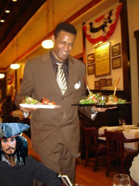 [Service à table] The Steakhouse (Disney Village) - Page 2 Steakh17