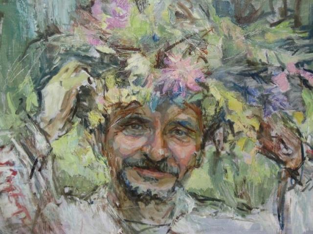 Фестиваль цветов в Алматы - «Алматы – гул кала» Image_19