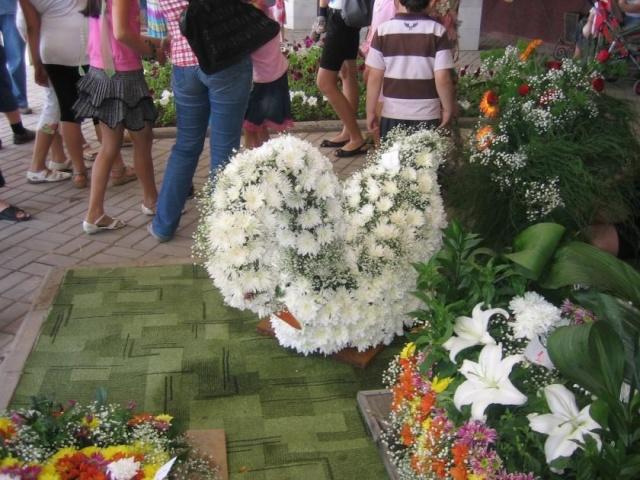 Фестиваль цветов в Алматы - «Алматы – гул кала» Image_24