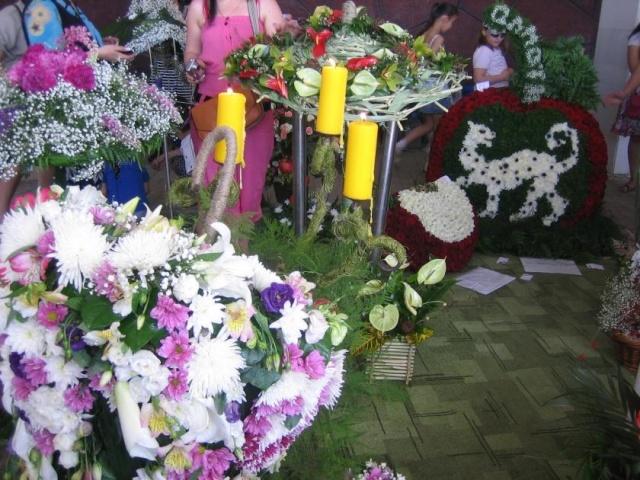 Фестиваль цветов в Алматы - «Алматы – гул кала» Image_25