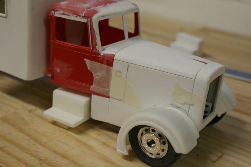 truck   Atocar 1942 de Dale Blevins. 911