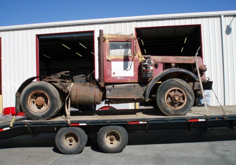 truck   Atocar 1942 de Dale Blevins. Maycvr11