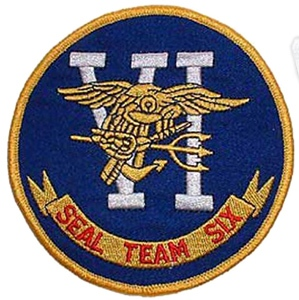 Thank You - US Navy Seal Team Six Seal-t12