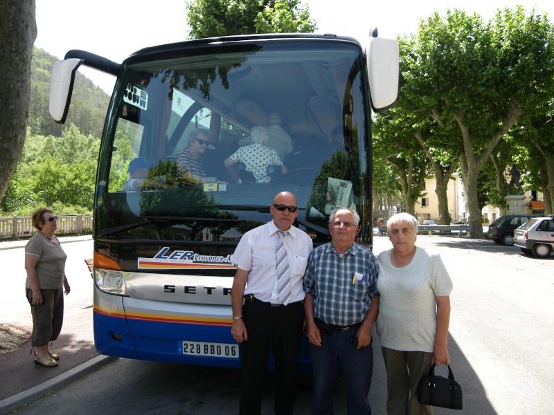 Cars et Bus de la région Paca 0031410