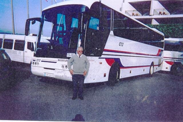 Cars et Bus de la région Paca 74378210