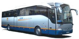 Cars et Bus de la région Paca Ligne-10