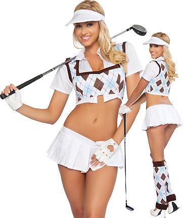 Le golf !!! Holein10