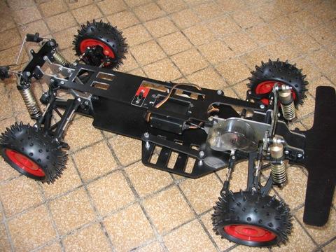 Proto traction elecrique  Nanard77 Img00010