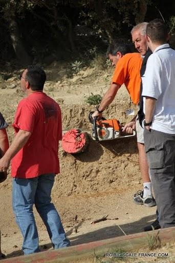 REPORTAGE de la 3ème manche de CF 2011 à la Fare les Oliviers - Page 2 Img_7314