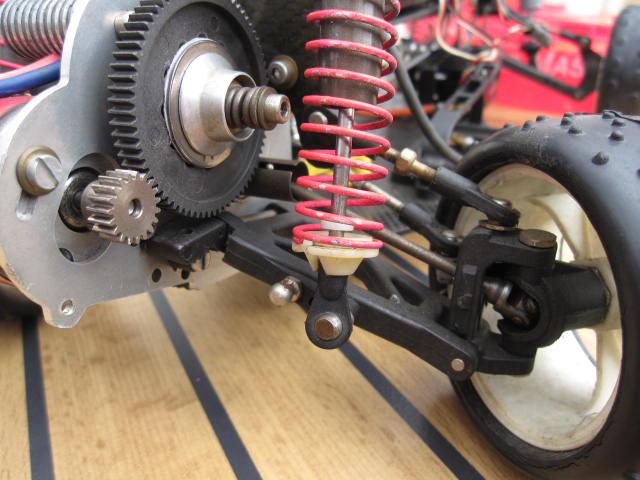 Proto traction elecrique  Nanard77 Img_7719