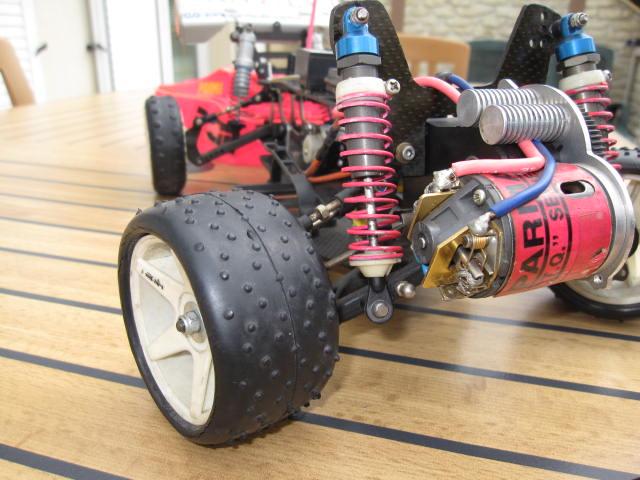 Proto traction elecrique  Nanard77 Img_7720