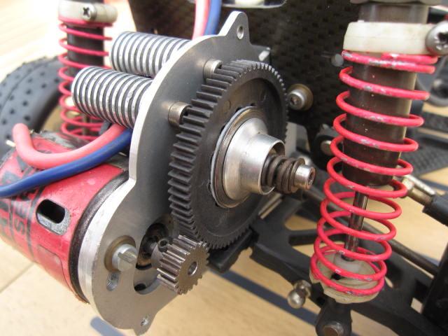 Proto traction elecrique  Nanard77 Img_7724