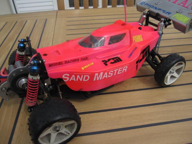Proto traction elecrique  Nanard77 Img_7725