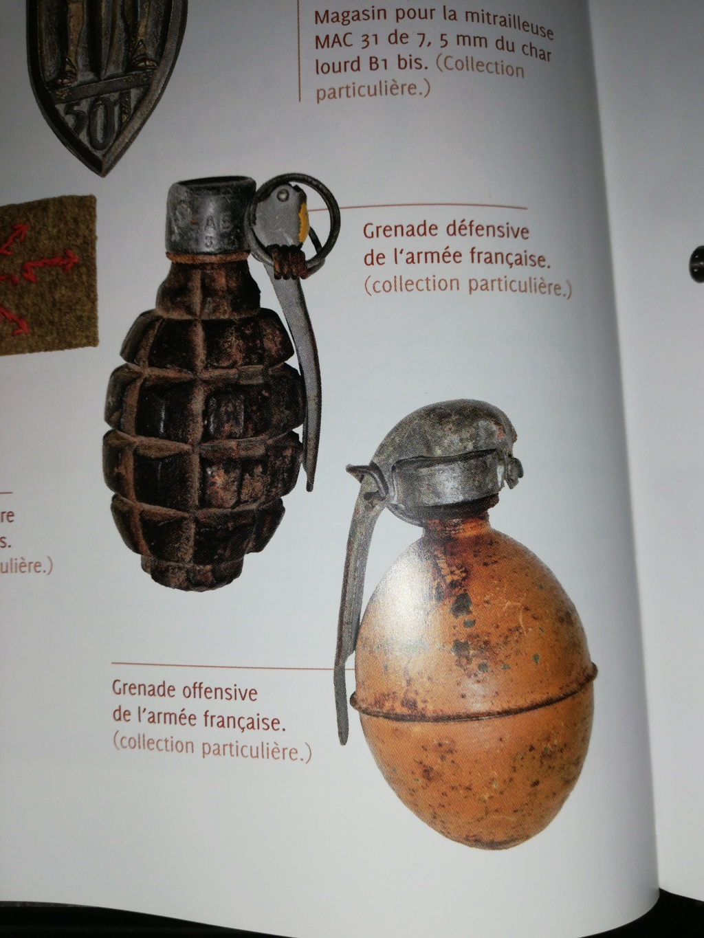Difference entre grenades 15869410