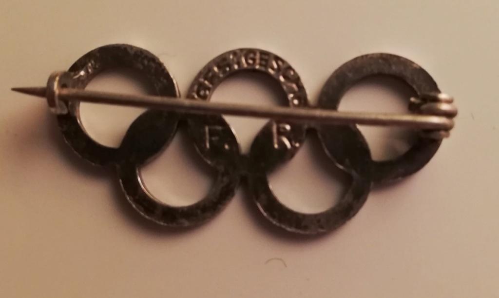 Insigne olympique Img_2087