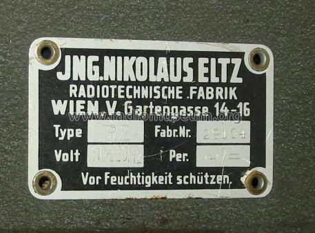 Informations radio type r2 R2_18_10
