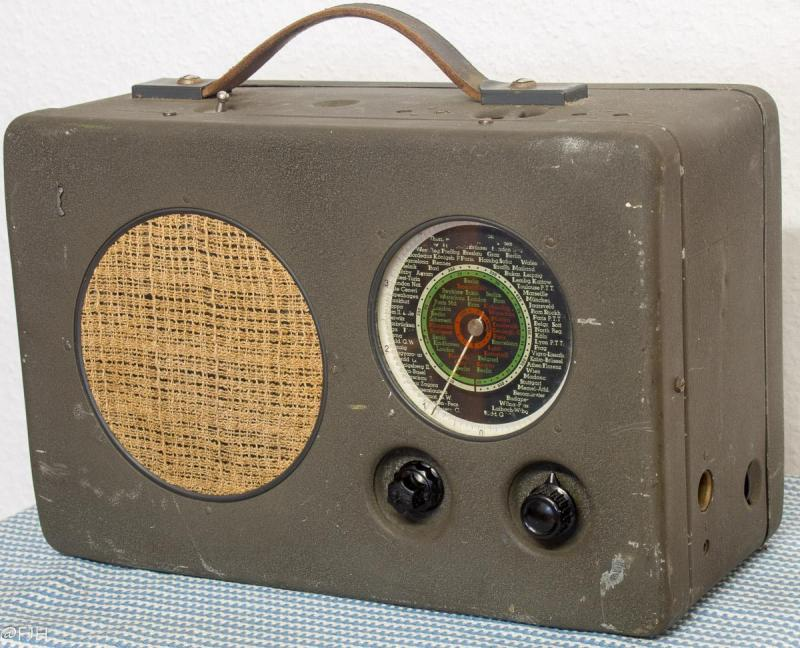 Informations radio type r2 Radion10