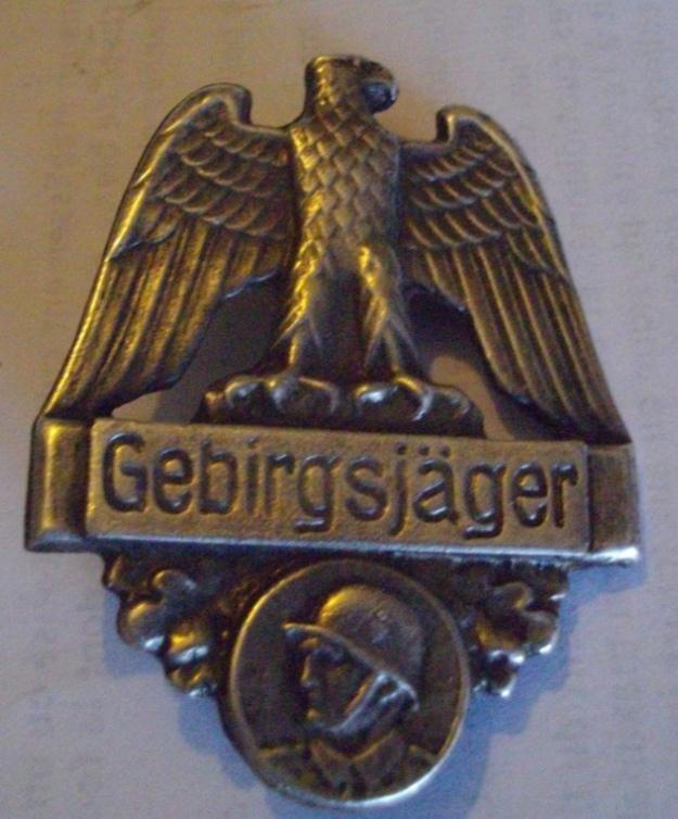 Insigne Gebirgsjäger  Screen47