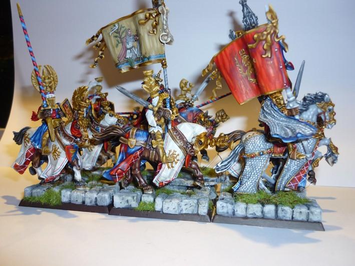 Graal Knight P1020715