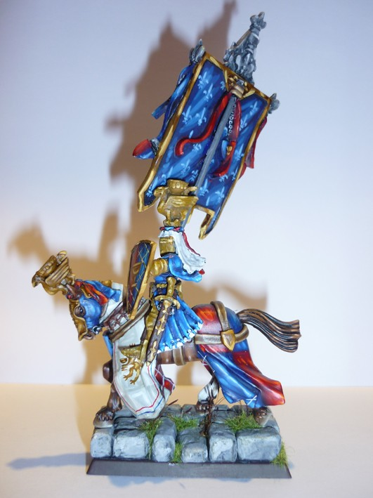 Graal Knight P1020723