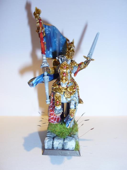 Graal Knight P1020726