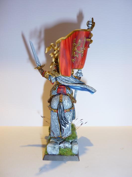 Graal Knight P1020728