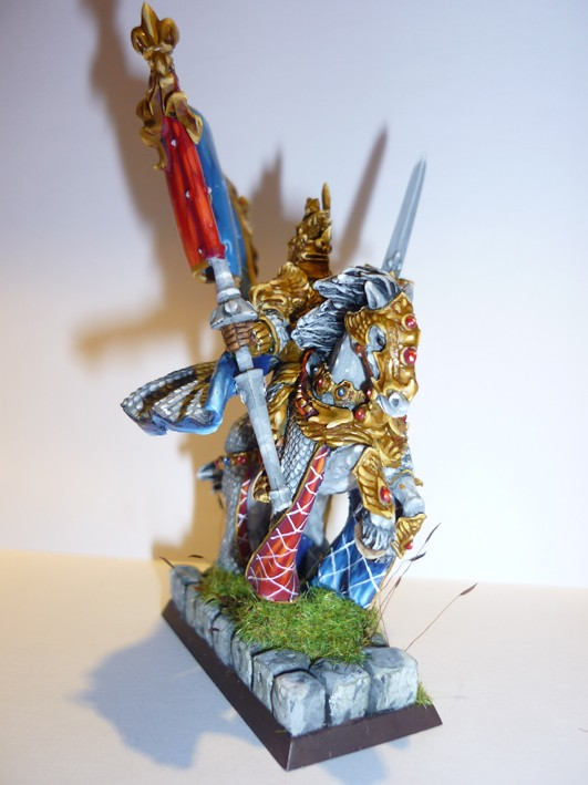 Graal Knight P1020730