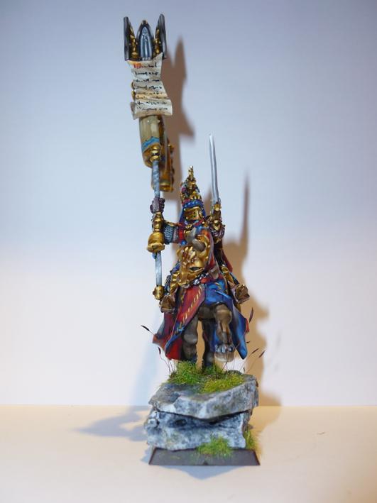 Graal Knight P1020732