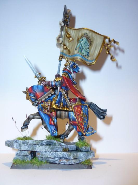 Graal Knight P1020733