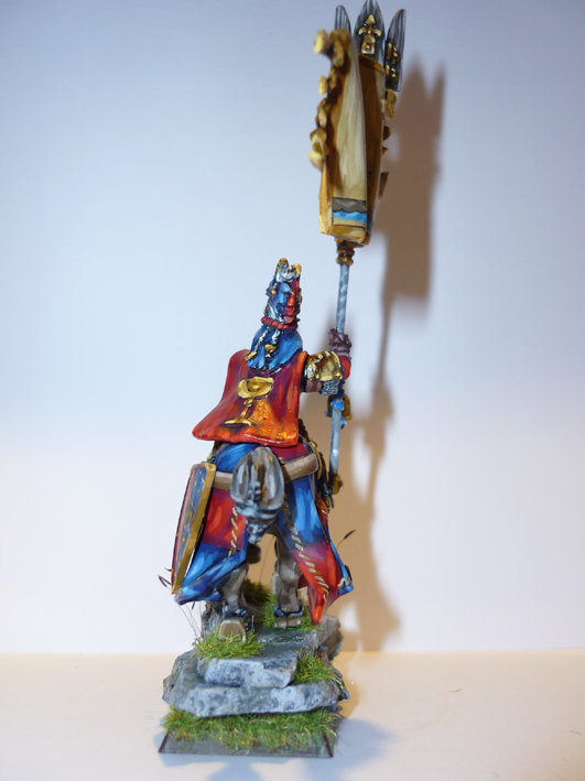 Graal Knight P1020734