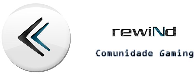 :: rewiNd - Comunidade ::