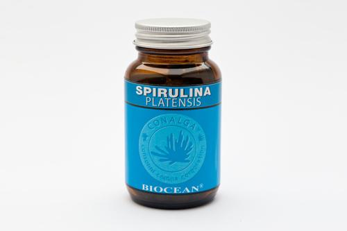 Alga Spirulina Spirul10