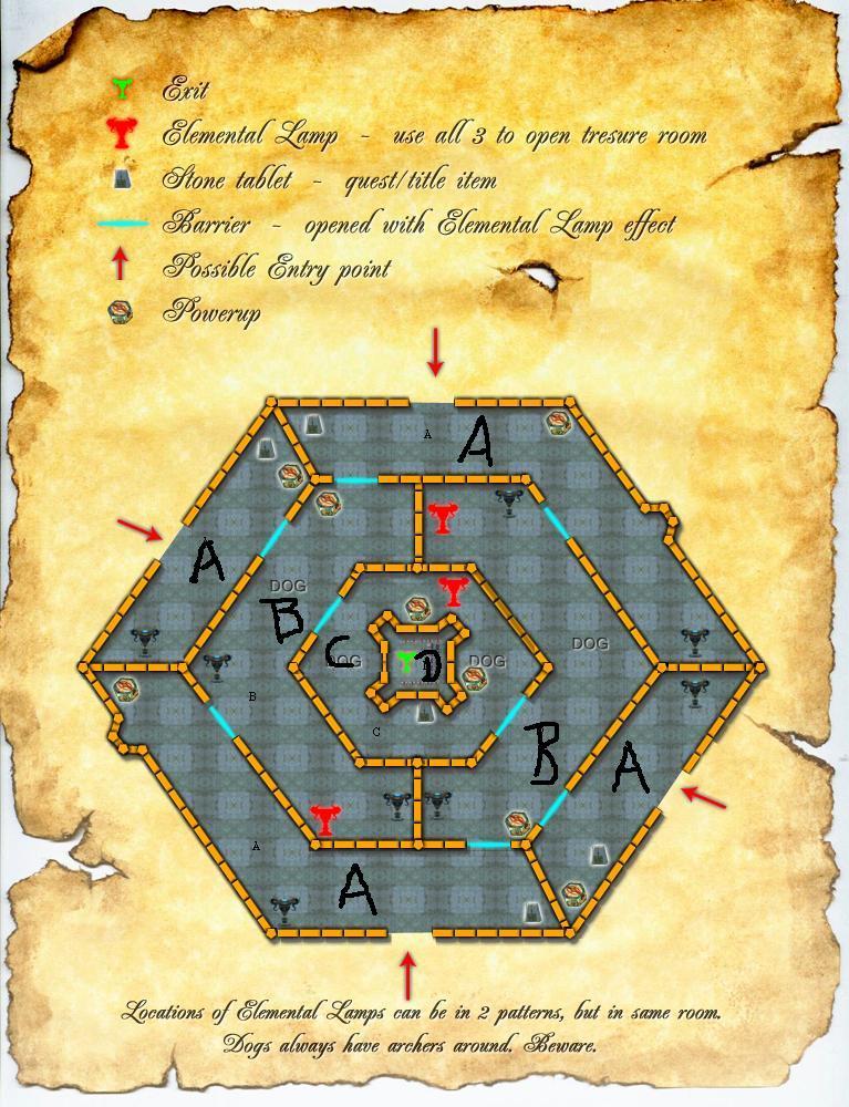 Mini jeu steppes de Sacilia Planl10